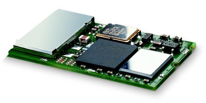 Bluetooth Basic idea Universal radio interface for ad-hoc wireless connectivity Interconnecting computer and peripherals, handheld devices, PDAs, cell phones replacement of IrDA Embedded in other