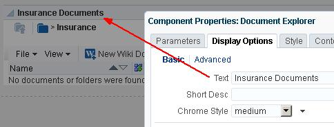 o Click OK to close the properties window. 6.