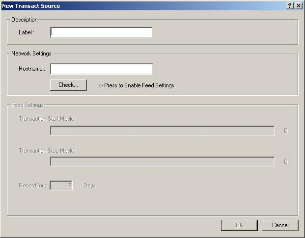 Cnfiguring the Serial Server (cntinued) Select New t pen the device installatin dialg. Enter a name fr the Serial Server.