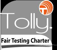 About Tolly The Tolly Group companies have been delivering world-class IT services for over 25 years.