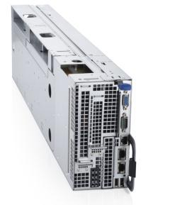 Server Details: PowerEdge C8220X Each C8220X has: Up