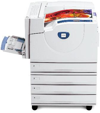 two-sided printing USB 2.0 and 10/100/1000BaseTX Ethernet connectivity Selectable print resolution - Standard, Enhanced, Photo 650 sheet input capacity Supported paper size from A6 up to A3.