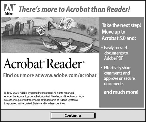 43 Select Acrobat Reader. Fig.