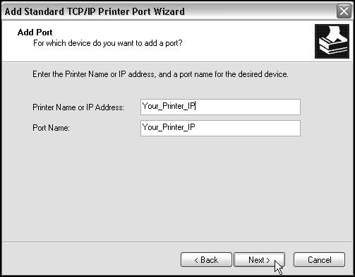 1. Select Start: Settings: Printers and