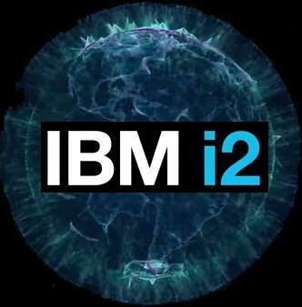 Architecture with IBM logos Events Logs Flows Feeds UBA Threat DB AI Endpoints SIEM