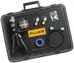 Fluke 700G Precision Pressure Test Gauges Fluke 700G Specifications Pressure Gauges designed to handle all your Pressure Calibration needs With best-in-class accuracy and measurements, the Fluke 700G