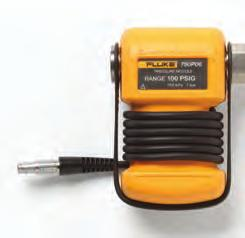 Fluke 750P and 700PEx Series Pressure Modules Fluke 750P Specifications Model Parameter/Range Burst Rating 6 For more information, go to sg.fluke.