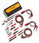 tips, medium alligator clips (max. opening 7.