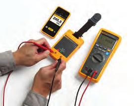 Fluke PRV240 Proving Unit Fluke PRV240 Unique, compact and convenient The Fluke PRV240 Proving Unit is a portable, pocket-sized, battery-powered voltage source.