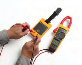 The Fluke PRV240 proving unit provides a safe and easy method for verifying proper operation of your test tool before attempting to test for either an energised source or a de-energised source