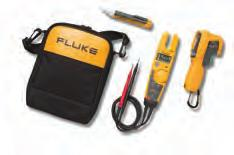 1AC-II Fluke T5-H5-1AC-II Electrical Tester Kit Specifications Functions T5-1000 T5-600 Measure AC/DC voltage