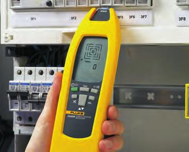 Fluke 2042 Cable Locator The Fluke 2042 is a professional general purpose cable locator.