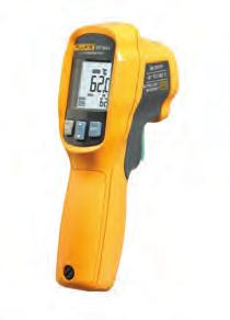 Digital Infrared Thermometer Selection Guide Recommended Applications 60 Series 560 Series 570 Series