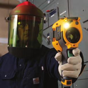 Fluke Ti Series Infrared Cameras Ranges Performance Series Professional Series Expert Series Infrared Cameras What?