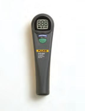 Fluke 985 Airborne Particle Counter Fluke 985 Specifications The Fluke 985 Particle Counter is ideal for troubleshooting and monitoring indoor air quality issues and verifying HVAC filter performance