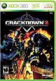 CRACKDOWN 2 VIDEO GAME #6239150 VIDEO GAME