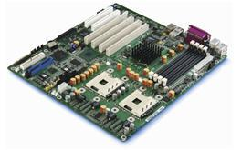 System Motherboard The motherboard is the main electronic component of the computer Is the central printed circuit board (PCB) and holds many of the crucial components of the