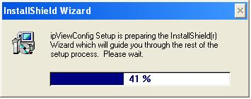 To Load the Configuration Tool on to a PC: 1.