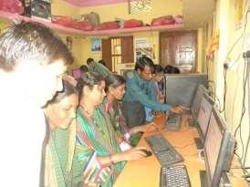 India initiative to impart digital literacy to 52.5 lakh persons, in the age group of 14-60 years, across the country.