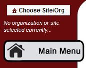 a. DoD VPP CX Button The DoD VPP CX button located in the upper left hand corner of the OSHA Challenge Portal is a clickable button, which is visible no matter to which screen a user travels.