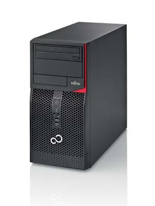Data Sheet Fujitsu ESPRIMO P410 E85+ Desktop PC Your Immediately Deliverable Office PC The Fujitsu ESPRIMO P410 microtower PC delivers high-quality computing for your office applications and projects.