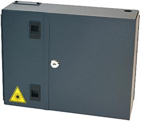 Wall Box Enclosure The OCC hinged wall box enclosure offers the installer a robust, heavy-duty premium product with a