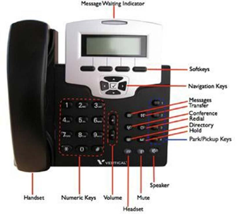 Introduction to your Xcelerator Desk Phone Welcome The Intermedia Hosted PBX phone system and service is a very powerful communication system that provides a comprehensive solution for your small