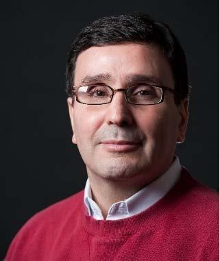 KEYNOTE SPEAKERS Kamal Youcef-Toumi joined the MIT Mechanical Engineering Department faculty in 1985. He earned his advanced degrees (M.S. 1981 and Sc.D. 1985) in Mechanical Engineering from MIT.
