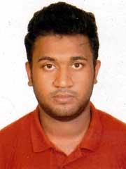 362 Merit Position: 124 Father's Name: MODASSER BISWAS Mother's Name: RASHIDA KHATUN SSC Roll: 125591 Board:JESSORE GPA: 4.39 Reg. No.