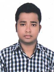 1st Year Admission (Session: 2018-2019) Name: BADUL ROY Application ID: B1821739 29 pust6454 3030 Score: 57.