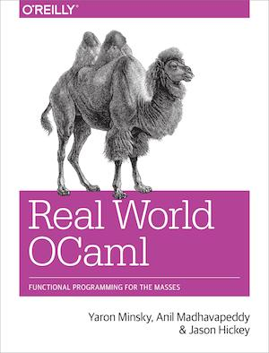 More Information on OCaml Book designed to introduce and advance understanding of OCaml Authors
