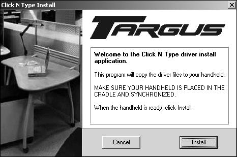 3 Insert the driver software CD-ROM into your computer s CD-ROM drive. 4 Click Start, Run, then enter D:\Setup.exe (where D: is the path of your CD-ROM drive) and then click OK.