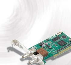 Optional 45 beam angle module Video Capture Card (SDI/ASI) Changes beam angle to 45.