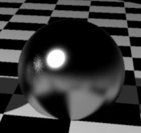 Depth of field Time: Motion blur BRDF: glossy
