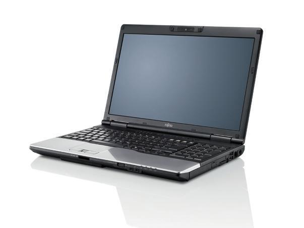 Performance of a desktop in a notebook Effective working even for the most demanding of users in all situations. 39.6 cm (15.