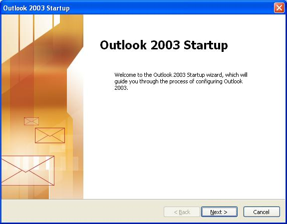 Microsoft Outlook Email - Setup Before you can use Microsoft Outlook