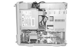 If you feel you are unable to install the computer hardware, contact a qualified technician.