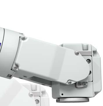 The revolutionary new robot from Epson the extremely agile N2 occupies less