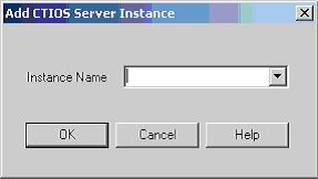 Installing CTI OS Server Chapter 2 Release 7.0(0) CTI OS Server Installation Step 1 Step 2 From the Server directory on the CD, run Setup.exe. Click Yes on the Software License Agreement screen.