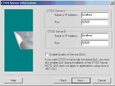 Chapter 3 Release 7.0(0) CTI Toolkit Desktop Client Installation Cisco CTI Toolkit Desktop Client Component Installation Note Phones configured to use SRTP will not be able to be silent monitored.
