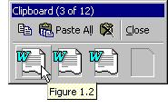 2313ch01.qxd 3/24/99 1:03 PM Page 9 WHAT S NEW IN OFFICE 2000 9 FIGURE 1.4 PowerPoint s Tri-Pane view lets you work between views with a click of the mouse.