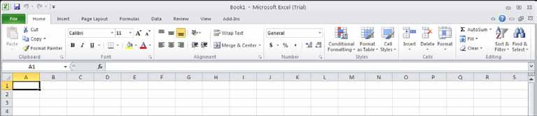 4 Click on the SCROLL RIGHT ARROW at the right of the HORIZONTAL SCROLL BAR to bring more columns into view. NOTE: i There are over 000 columns in the spreadsheet.