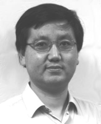 Yufeng Zheng received his PhD degree from the Tianjin University, China, in 1997. He is currently a postdoctoral research associate with the University of Louisville, Kentucky.