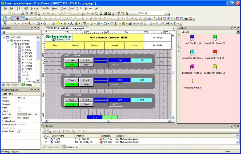 SoMachine: One software suite for complete machine