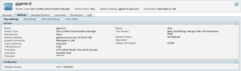 Deploying TelePresence and Video Endpoints on Unified