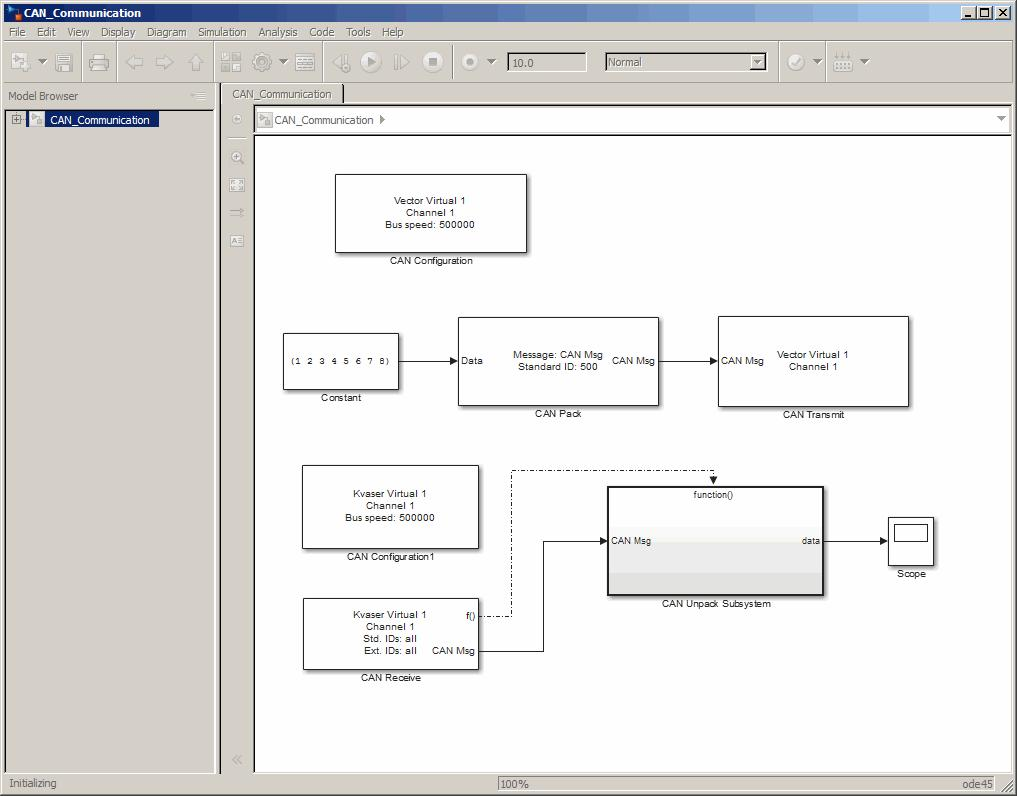 Matlab Pdf Msg 3 Logic Diagram Build Can Communication Simulink Models Step 14 View The Results