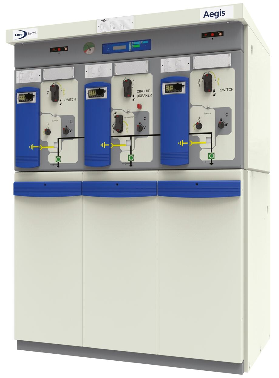 Ring Main Unit Engineering Intelligent Solutions Pdf Space 4circuit Outdoor Singlephase Lug Circuit Breaker Panel