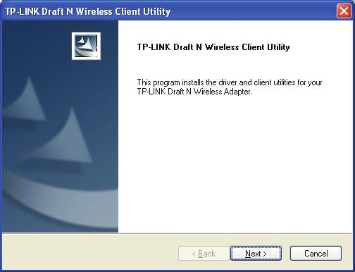 It is recommended that you select Install Client Utilities and Driver.
