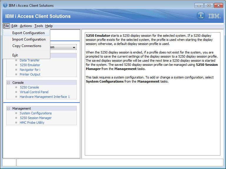 An Administrators Guide to IBM i Access Client Solutions - PDF