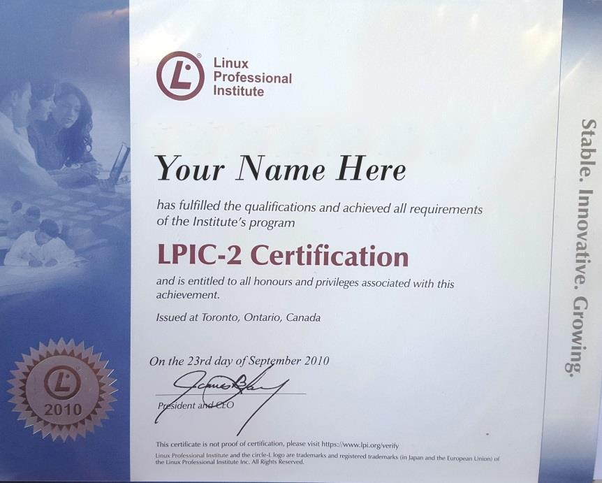 Lpic 3 Linux Professional Institute Certification Study Guide Pdf